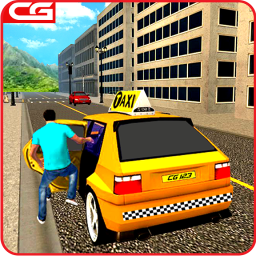 Taxi Driving Games Mountain Taxi Driver 2018 Apk Mod latest 1.6
