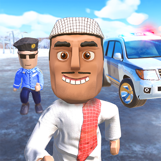The Chase 5.0 Apk Mod (unlimited money) Download latest