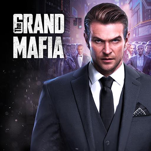 The Grand Mafia 1.0.30 Apk Mod (unlimited money) Download latest