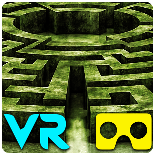 The Maze Adventure VR Apk Pro Mod latest 3.3