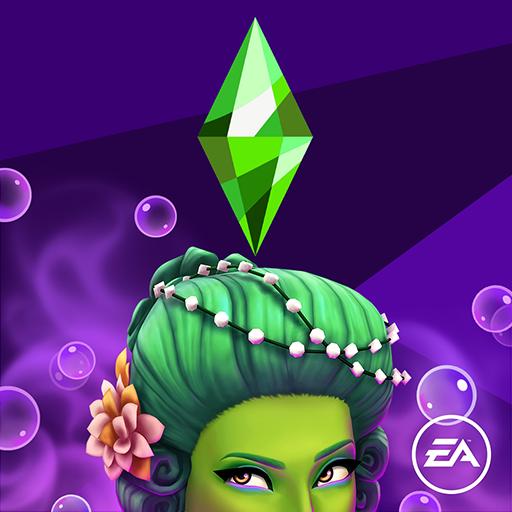 The Sims™ Mobile Apk Pro Mod latest 26.1.0.113397