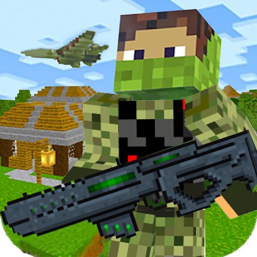 The Survival Hunter Games 2  1.140 Apk Mod (unlimited money) Download latest
