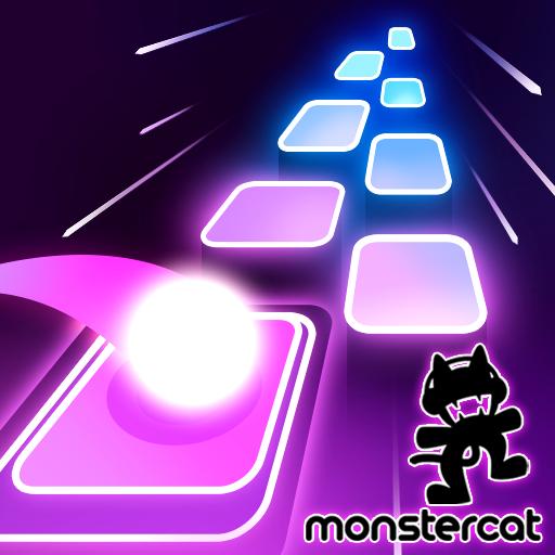 Tiles Hop EDM Rush  3.4.4 Apk Mod (unlimited money) Download latest