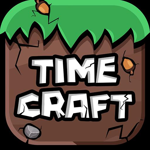 Time Craft – Epic Wars Apk Pro Mod latest 3.7