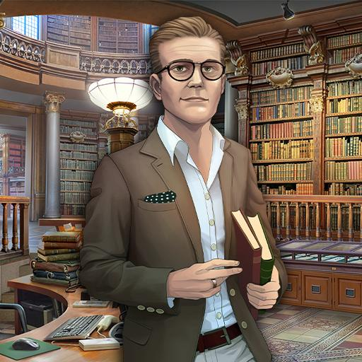 Time Crimes Case: Free Hidden Object Mystery Game Apk Mod latest 3.77