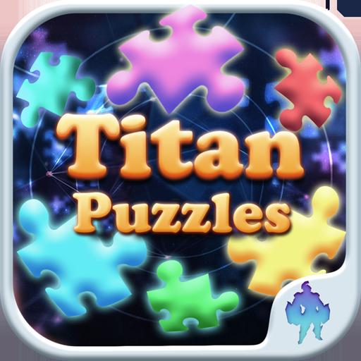 Titan Jigsaw Puzzles 2  Apk Mod latest 1.0.23