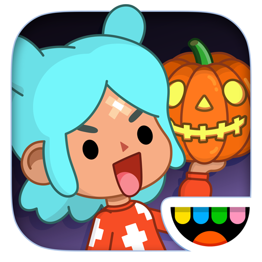 Toca Life World: Build stories & create your world 1.35.1 Apk Mod (unlimited money) Download latest