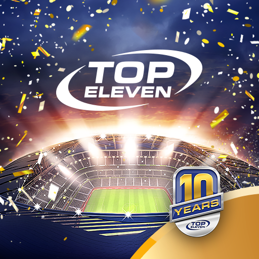 Top Eleven 2020 –  Be a soccer manager  Apk Mod latest 10.9.2