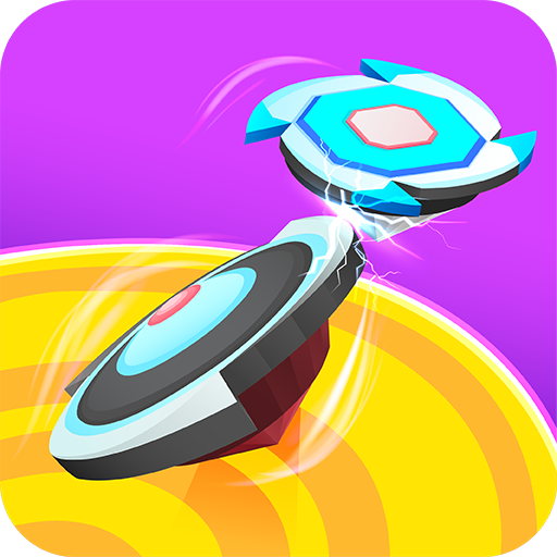 Top.io Spinner Coliseum | Spiral War   Apk Pro Mod latest 2.0.22