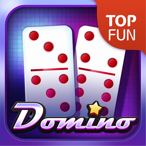 TopFun Domino QiuQiu:Domino99 (KiuKiu)  2.1.0 Apk Mod (unlimited money) Download latest
