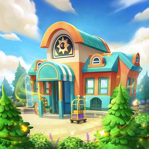 Townest Alfred's Adventure  24.1.0 Apk Mod (unlimited money) Download latest