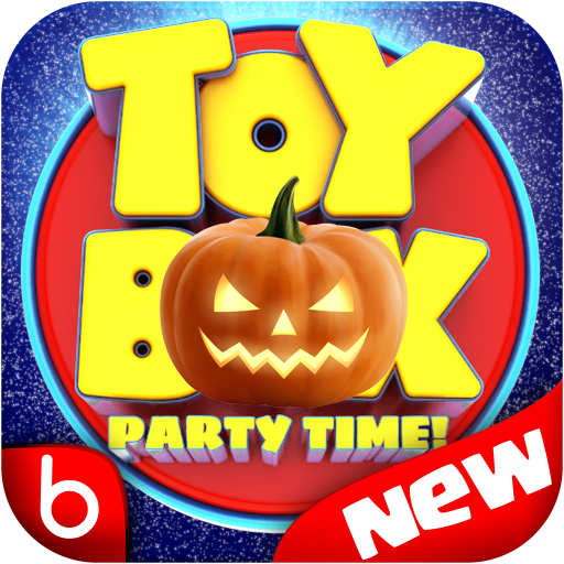 Toy Box Story Party Time – Free Puzzle Drop Game!  Apk Mod latest 502