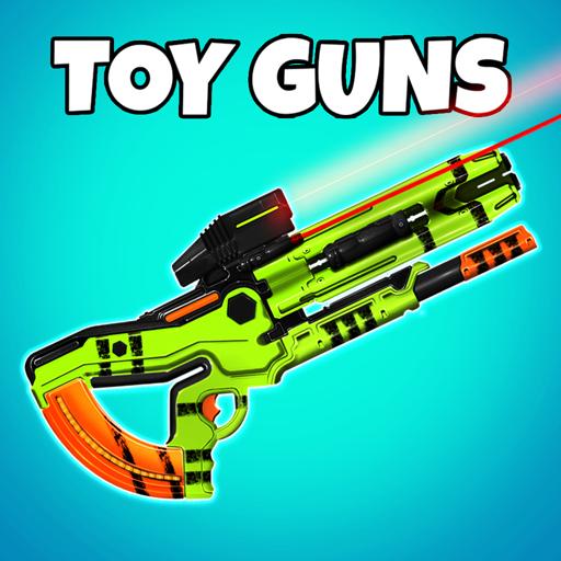 Toy Guns – Gun Simulator  Apk Mod latest 3.2