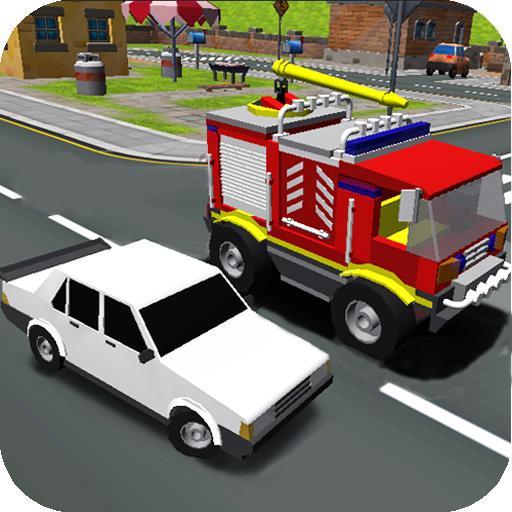 Toy Truck Drive   Apk Pro Mod latest 8.0