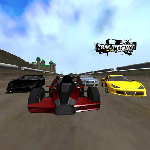 TrackRacing Online   Apk Pro Mod latest 3560