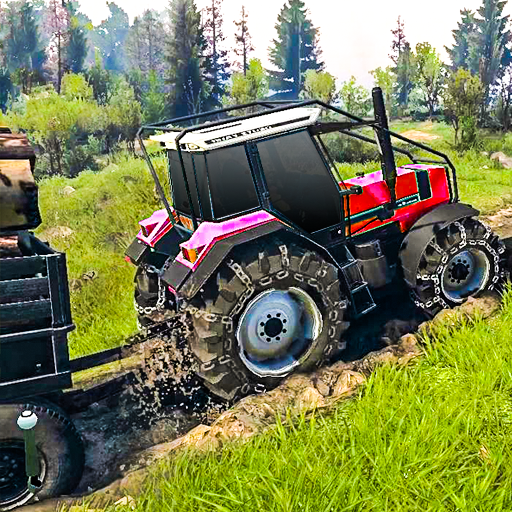 Tractor Pull & Farming Duty Game 2019   Apk Pro Mod latest 1.0