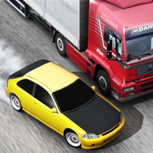 Traffic Racer  Apk Mod latest 3.3