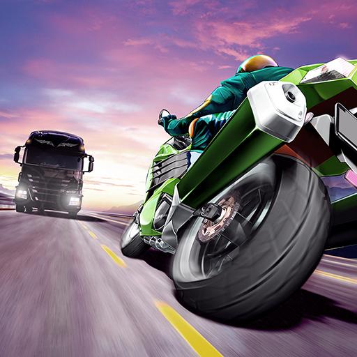Traffic Rider  Apk Mod latest 1.70