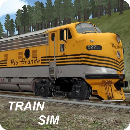 Train Sim  Apk Mod latest 4.3.0