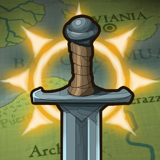 Traitors Empire Card RPG – Turn Based Strategy  0.102 Apk Mod (unlimited money) Download latest