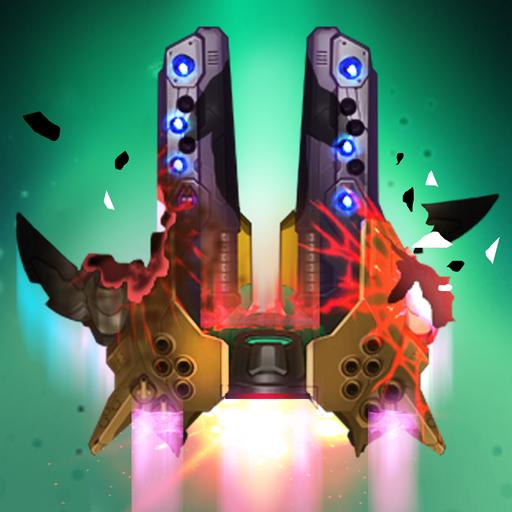 Transmute: Galaxy Battle  1.2.91 Apk Mod (unlimited money) Download latest