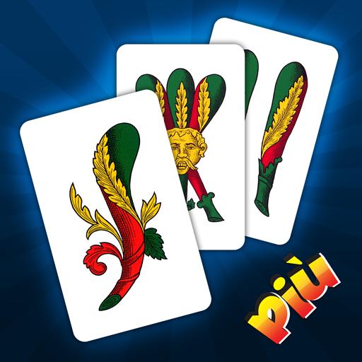 Traversone Più Giochi di Carte Social 3.3.5 Apk Mod (unlimited money) Download latest
