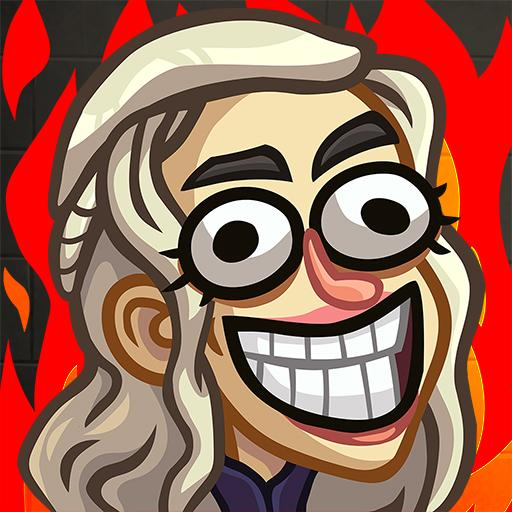 Troll Face Quest: Game of Trolls  Apk Mod latest 2.2.1