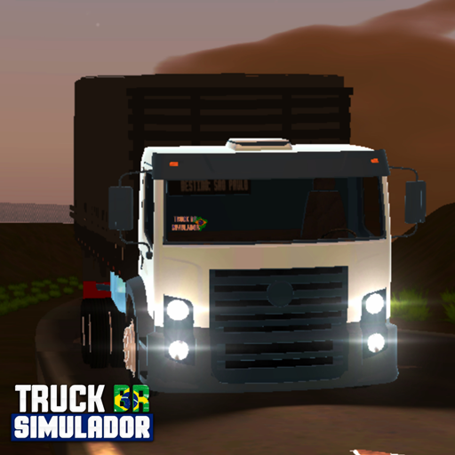 Truck Brasil Simulador  2.9.2 Apk Mod (unlimited money) Download latest