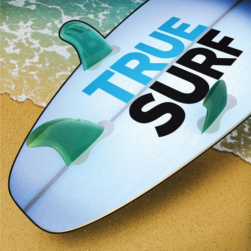 True Surf  1.1.26 Apk Mod (unlimited money) Download latest