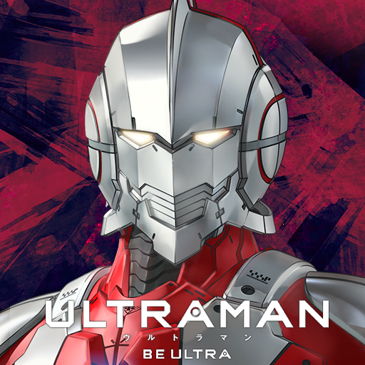 ULTRAMAN:BE ULTRA  Apk Mod latest 1.1.147