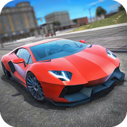 Ultimate Car Driving Simulator   Apk Pro Mod latest 5.4