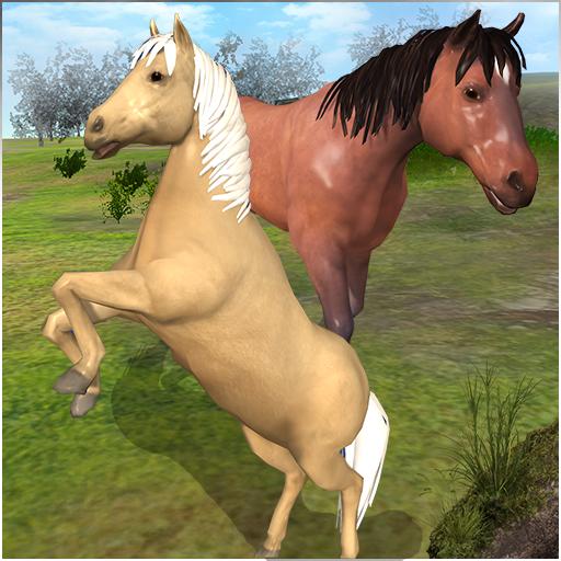 Ultimate Horse Family Survival Simulator  Apk Mod latest 1.05