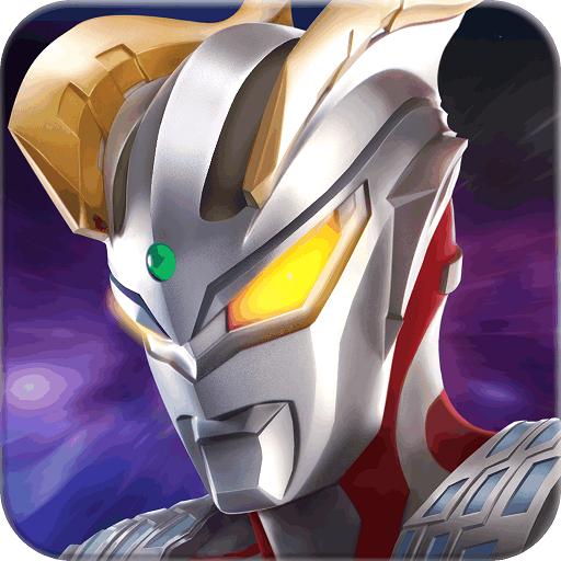Ultraman: Legend of Heroes  1.1.6 Apk Mod (unlimited money) Download latest