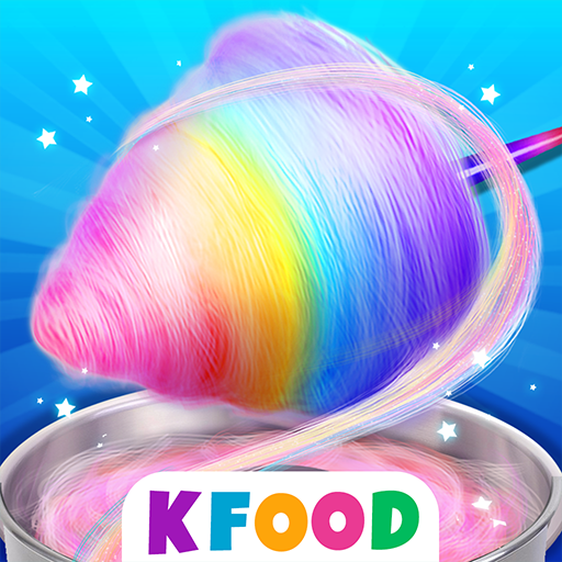 Unicorn Chef Carnival Fair Food: Games for Girls  2.1 Apk Mod (unlimited money) Download latest