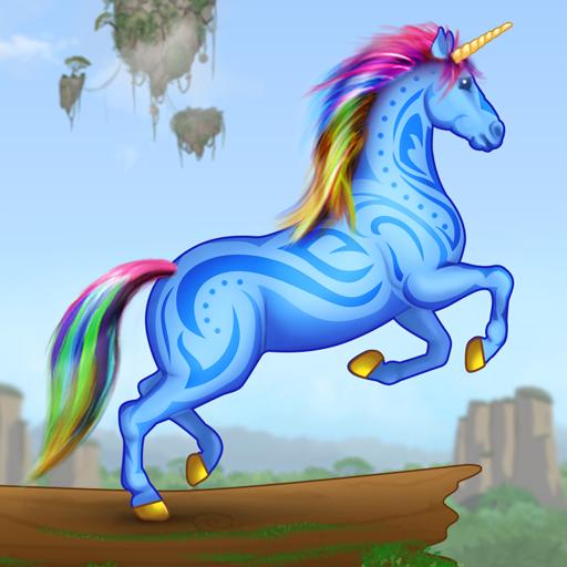 Unicorn Dash: Magical Run  2.09 Apk Mod (unlimited money) Download latest