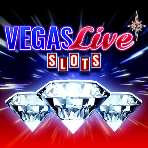 Vegas Live Slots Casino Games 1.3.1 Apk Mod (unlimited money) Download latest