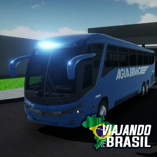 Viajando pelo Brasil 2020 (BETA) Apk Mod latest 3.1.2