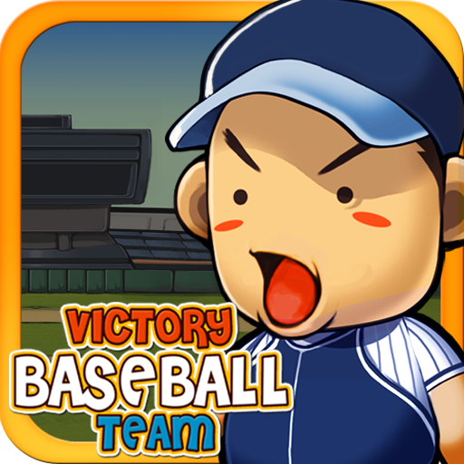 Victory Baseball Team Apk Mod latest 2.2