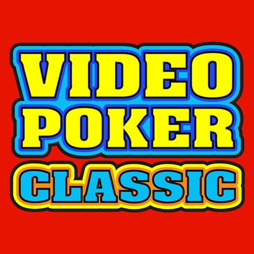 Video Poker Classic Free Apk Pro Mod latest 3.1
