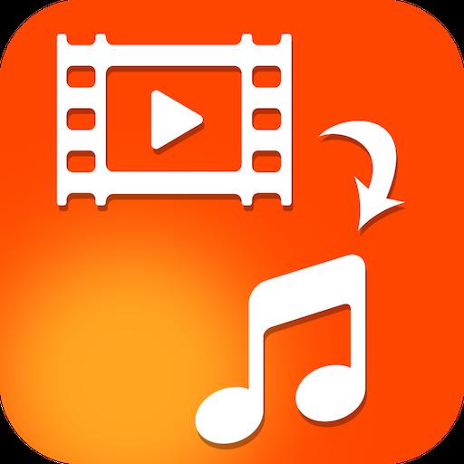 Video to Mp3 Audio Converter App – Audio Extractor Apk Pro Mod latest 3.10