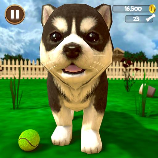 Virtual Puppy Simulator Apk Mod latestppy Simulator – Pet Dog Family Adventure 2.9