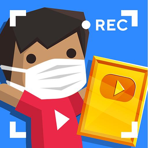Vlogger Go Viral Tuber Game  2.38.5  Apk Pro Mod latest