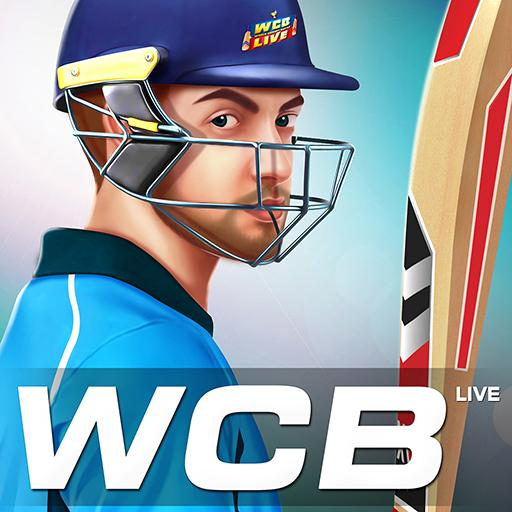 WCB LIVE Cricket Multiplayer PvP Cricket Clash   Apk Pro Mod latest 0.5.4