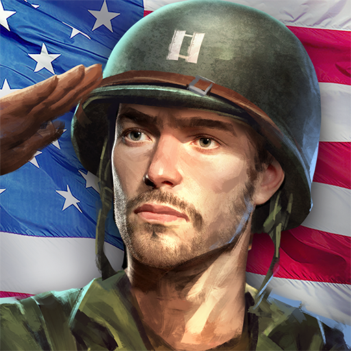 WW2: Strategy Commander Conquer Frontline  Apk Mod latest 2.7.4
