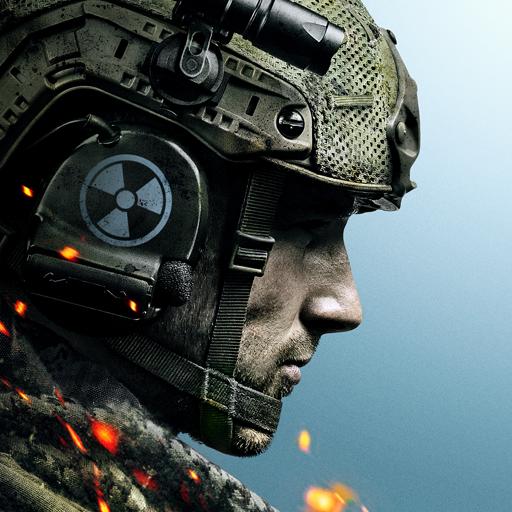 War Commander: Rogue Assault  5.4.0 Apk Mod (unlimited money) Download latest