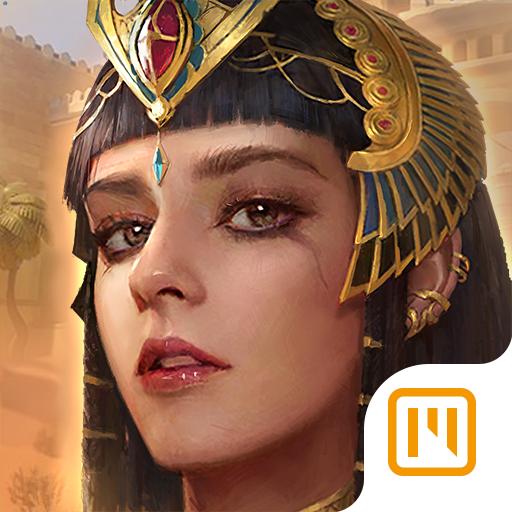 War Eternal Rise of Pharaohs  1.0.75 Apk Mod (unlimited money) Download latest