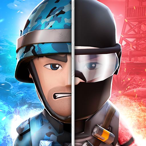 WarFriends PvP Shooter Game Apk Pro Mod latest 4.2.0