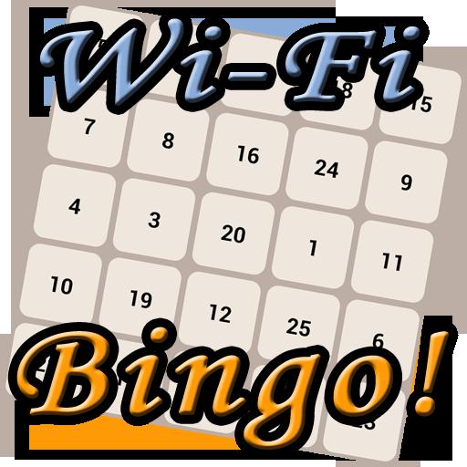 Wi-Fi Bingo Multiplayer Apk Mod latest 2.6