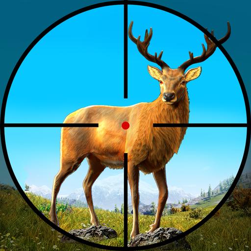 Wild Animal Sniper Deer Hunting Games 2020  Apk Pro Mod latest 1.27