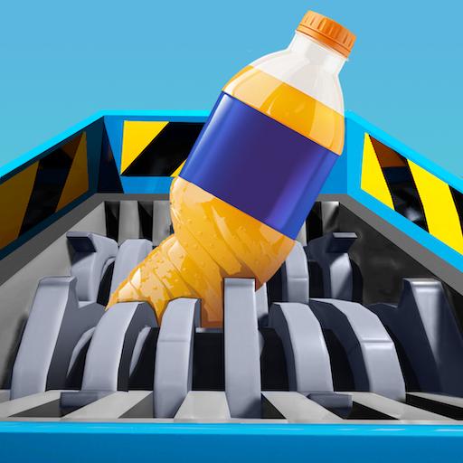 Will It Shred? Satisfying ASMR Shredding Game  Apk Pro Mod latest 1.1.8